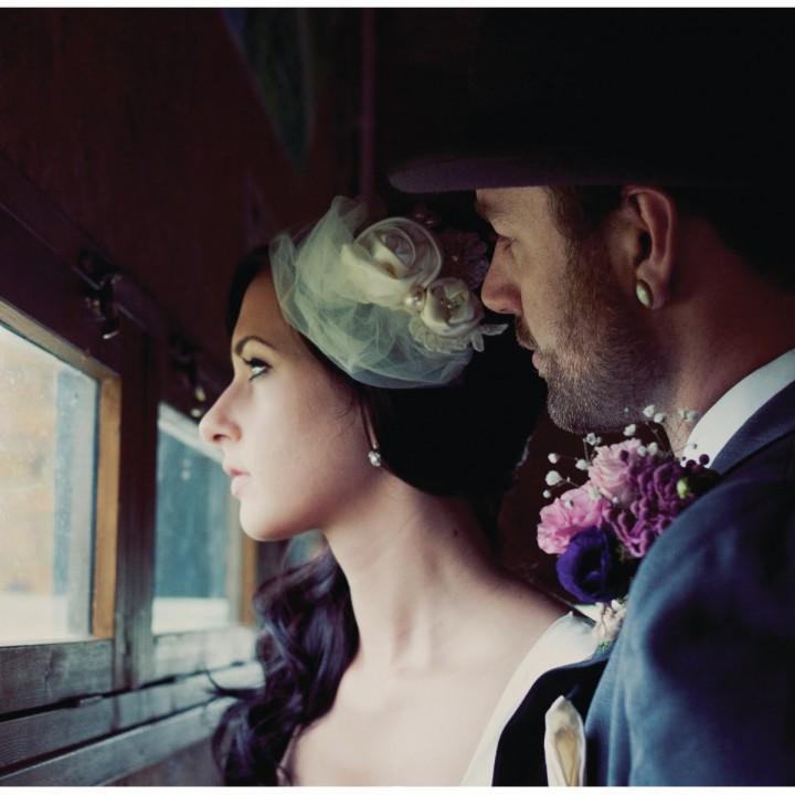 Bridal Makeup Style - Are you a Vintage, Boho, Classic Bride??