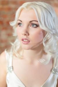 Dana Bolton Wedding Dress Designer