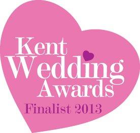 Kent Wedding Awards 2013
