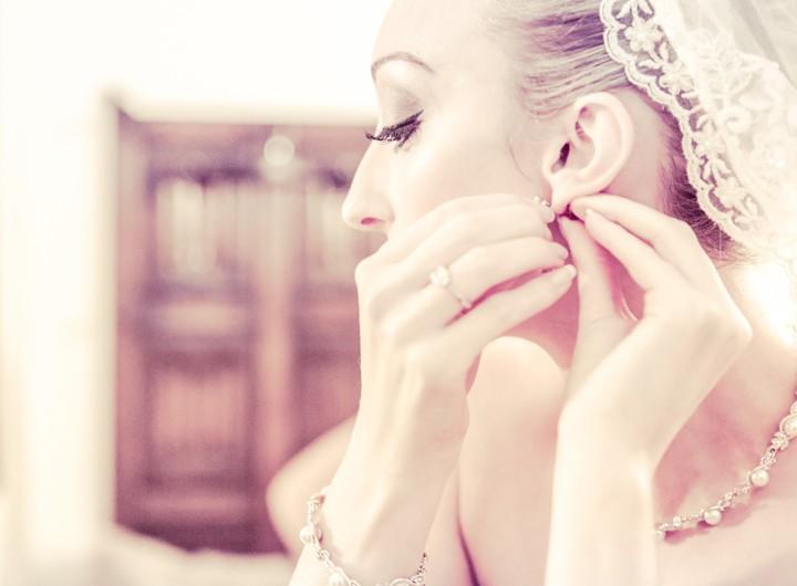 Charli (Wedding Photographer) Gets Married!