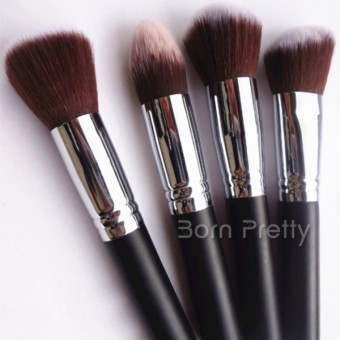 'Born Pretty' Affordable Makeup Brush Review