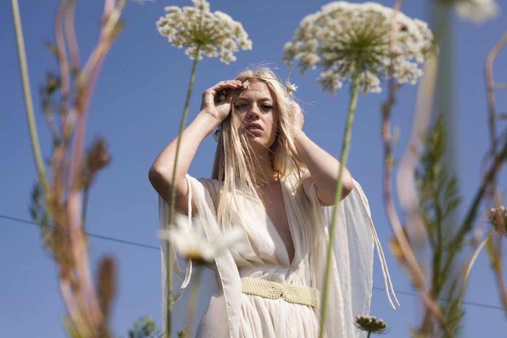 editorial bride boho makeup artist lucy jayne ell and cee