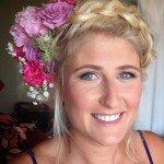 Kent Bridal makeup Testimonial