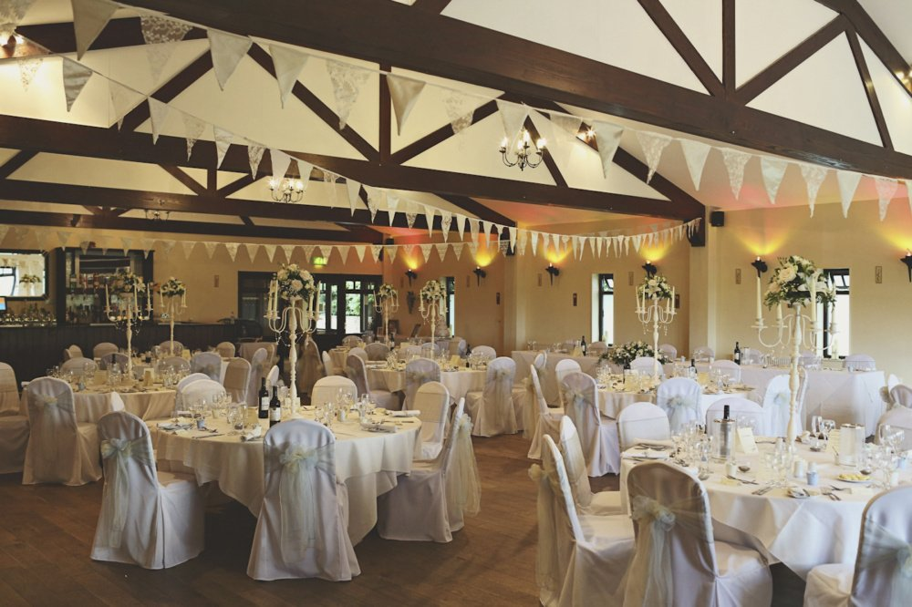 Ox Pasture Hall Wedding Venue Yorkshire
