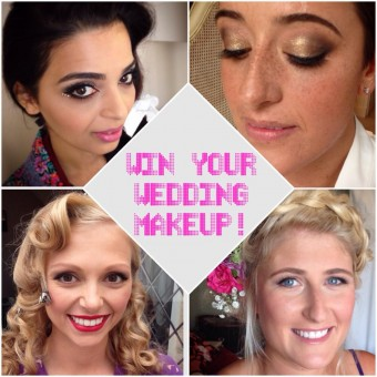 January Wedding Makeup Competition!!
