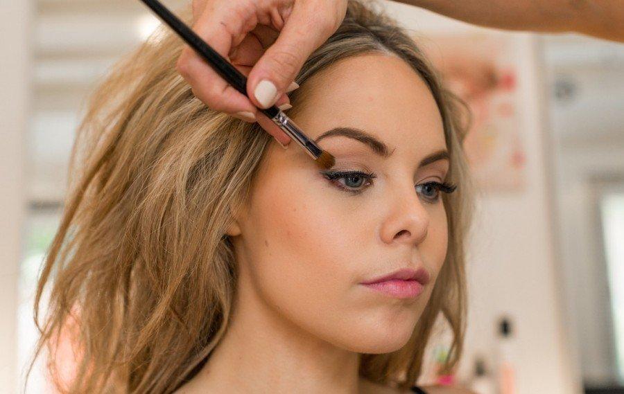 1970s Swoon-Worthy Boho Bridal Makeup Tutorial
