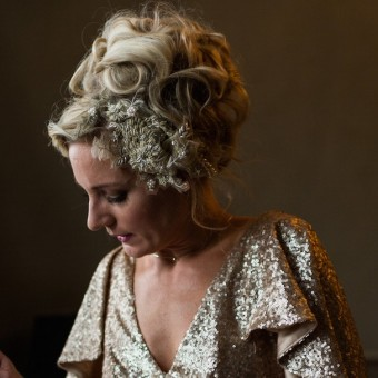 My Bridal Style: My Wedding Hair
