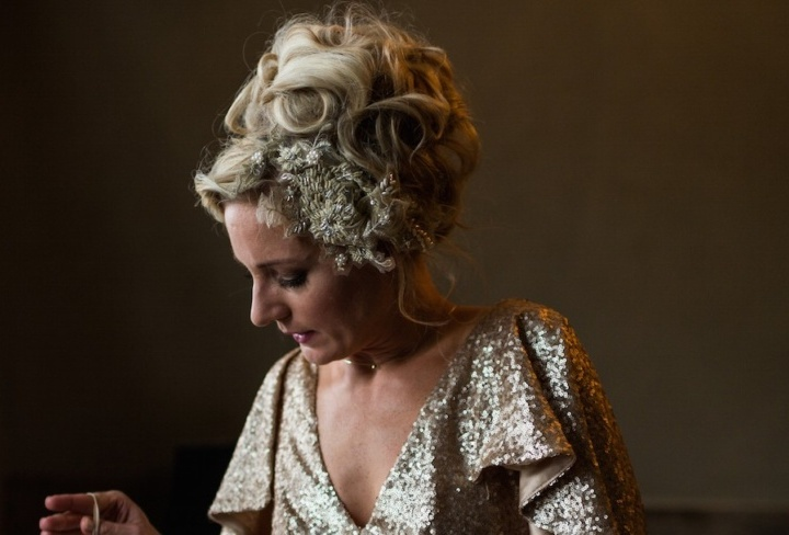 Bridal Inspiration: My Stunning Wedding Hair (2014)