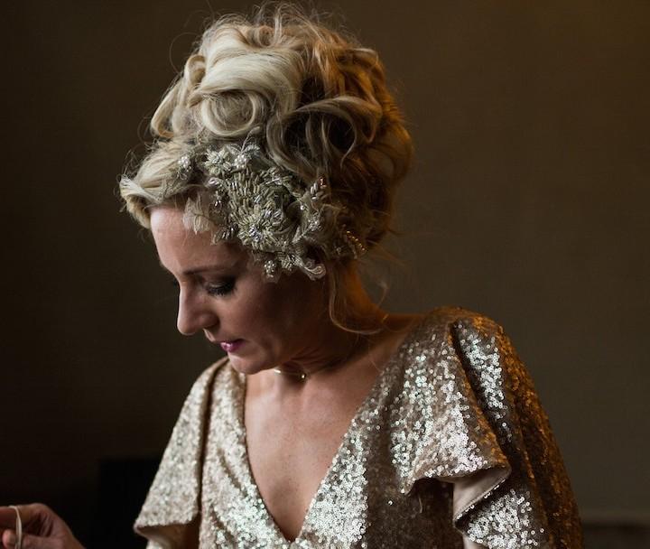 My Bridal Style: My Wedding Hair