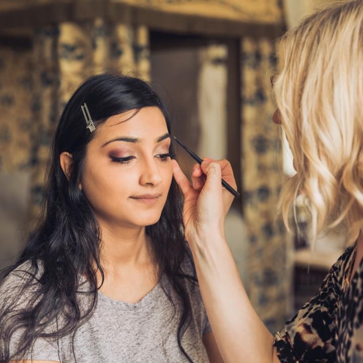 Brides: Behind The Scenes