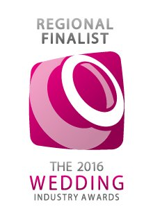 The 2016 Wedding Industry Awards