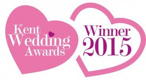 Kent Wedding awards winner logo lucy jayne makeup