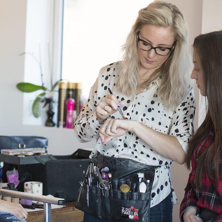 1-2-1 Bespoke Makeup Workshop