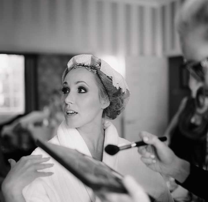 3 Steps to Maintain your Bridal Makeup & Stay gorgeous all day long