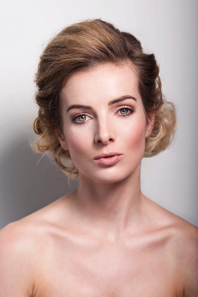 Elegant Shimmer Makeup Course