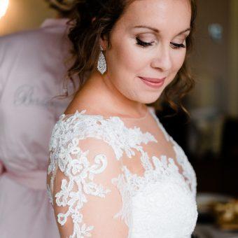 Bridal Portfolio (Captured by various photographers)
