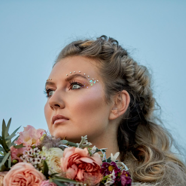 2020 Bridal Makeup Trends