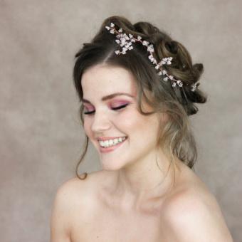 Win Your Wedding Makeup
