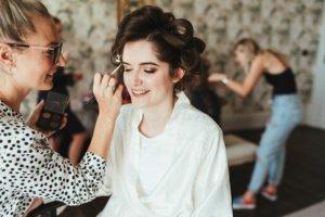 airbrush bridal makeup lucy jayne makeup artist
