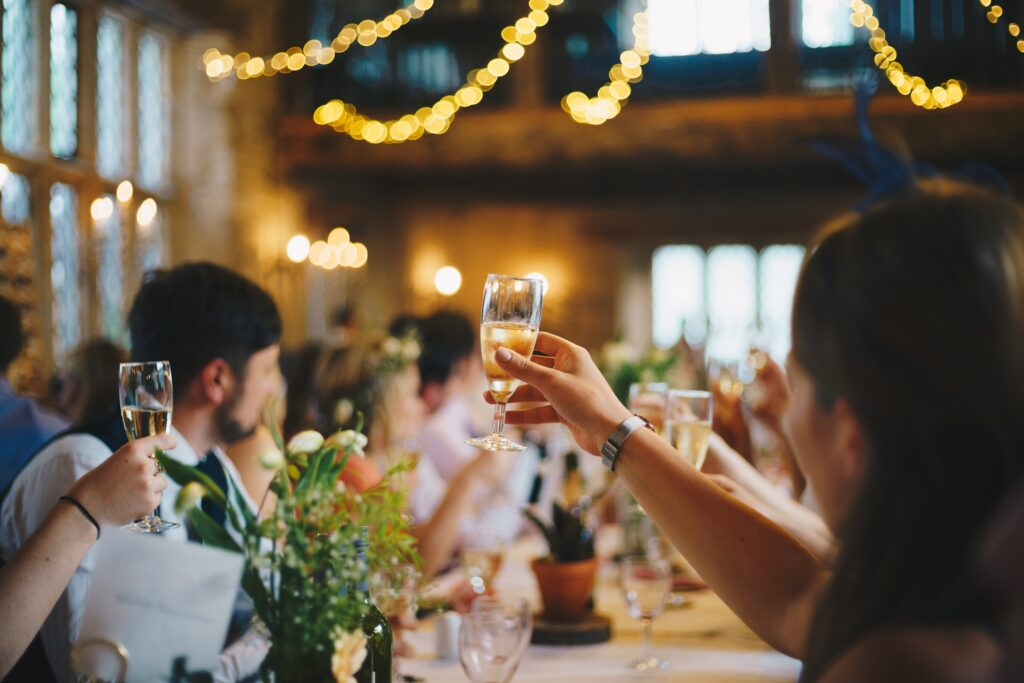 Photo by Alasdair Elmes on Unsplash the small touches that can transform your wedding