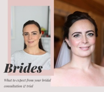 Bridal Makeup Trial - 7 ways to get the best experience.
